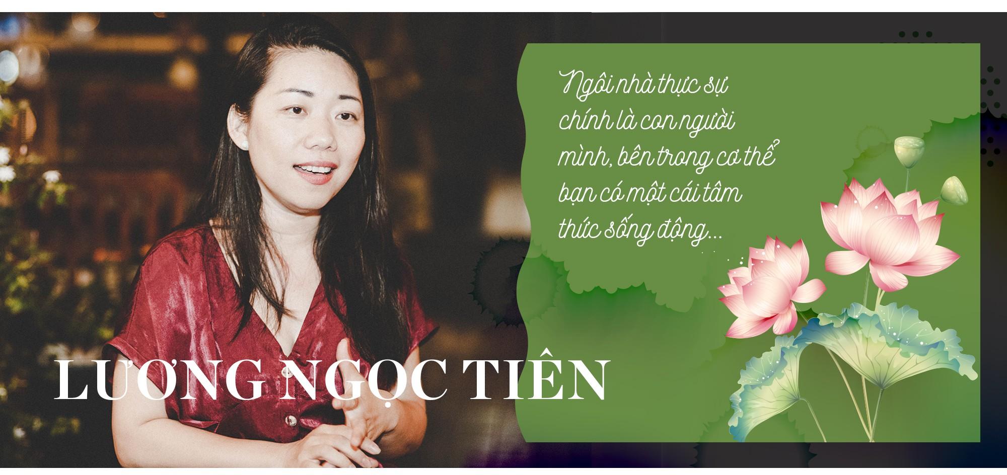 """Giảng viên Search Inside Yourself người Việt đầu tiên: """"Ở Việt Nam, người đi làm không được dạy tư duy độc lập nên khi phải đưa ra một quyết định, họ rất sợ chịu trách nhiệm"""" - Ảnh 6."""