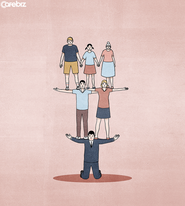 Thất bại lớn nhất của cha mẹ: Chu cấp đầy đủ cho con cái nhưng lại không dạy lòng chúng biết ơn - Ảnh 1.