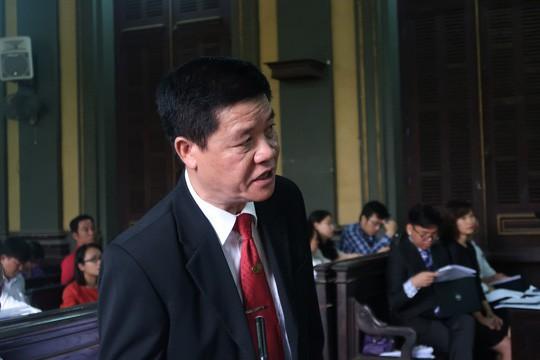 Grab Việt Nam muốn mua cổ phần Vinasun - Ảnh 1.