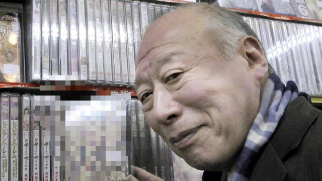 Chuyện đời ngôi sao phim khiêu dâm Nhật Bản: Đóng 400 bộ phim trong suốt 20 năm, 84 tuổi vẫn chưa có ý định nghỉ hưu - Ảnh 2.