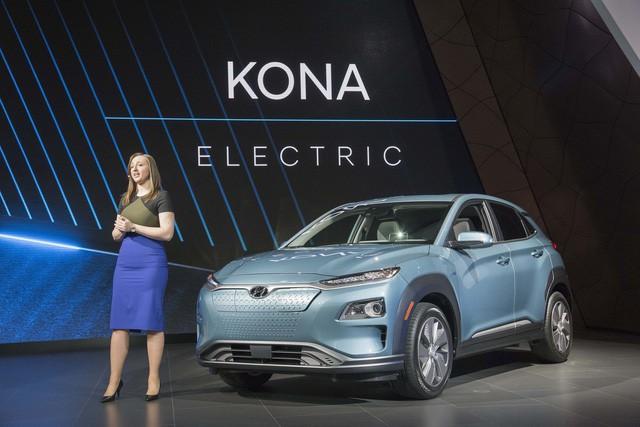 Vì sao Hyundai chọn Indonesia để xây nhà máy xe điện, mà không phải Việt Nam?  - Ảnh 2.