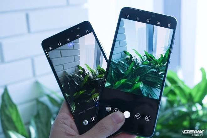 vsmart active 1 và asus zenfone max pro m2 - photo 4 15457948114381120232676 - So sánh Vsmart Active 1 và Asus Zenfone Max Pro M2: Đều sở hữu cấu hình cao và giá rẻ, đâu là chiếc máy dành cho bạn?