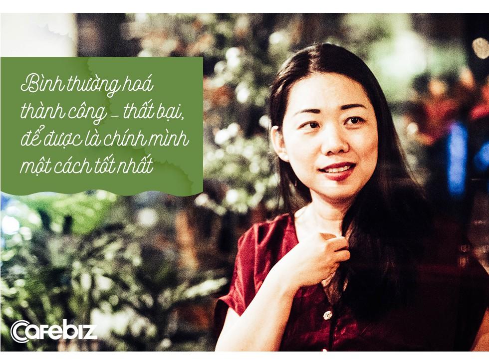 """Giảng viên Search Inside Yourself người Việt đầu tiên: """"Ở Việt Nam, người đi làm không được dạy tư duy độc lập nên khi phải đưa ra một quyết định, họ rất sợ chịu trách nhiệm"""" - Ảnh 2."""