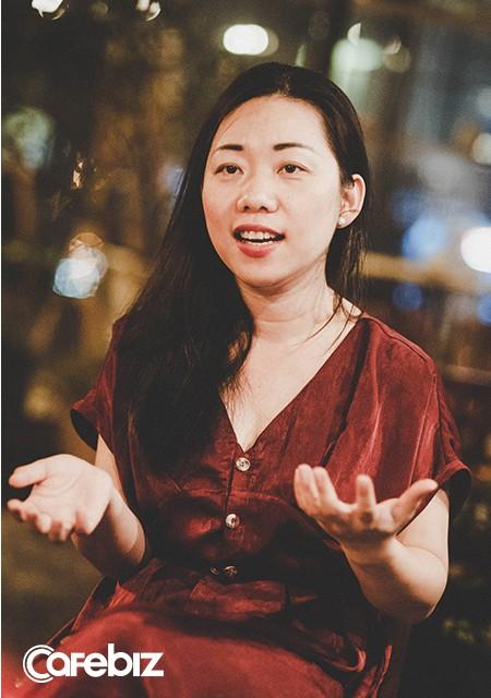 """Giảng viên Search Inside Yourself người Việt đầu tiên: """"Ở Việt Nam, người đi làm không được dạy tư duy độc lập nên khi phải đưa ra một quyết định, họ rất sợ chịu trách nhiệm"""" - Ảnh 9."""