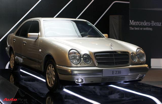mercedes-benz và bmw - photo 1 15458976655591654911938 - Lắp ráp xe sang tại Việt Nam – hai số phận ngược chiều của Mercedes-Benz và BMW