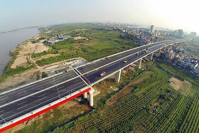Nhật Bản đầu tư dự án bất động sản tỉ USD tại Việt Nam - Ảnh 1.