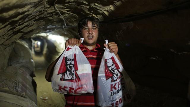 Câu chuyện của KFC tại Israel: Ngã sấp mặt đến 3 lần vẫn quay lại, nhưng liệu có thành công? - Ảnh 8.