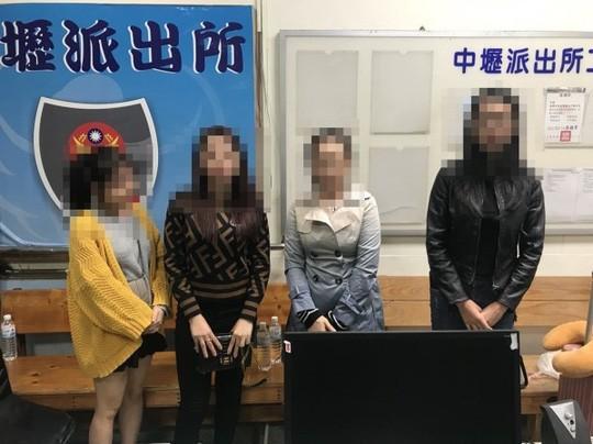 Vụ khách Việt mất tích: Doanh nghiệp đưa khách sang Đài Loan nói gì? - Ảnh 1.