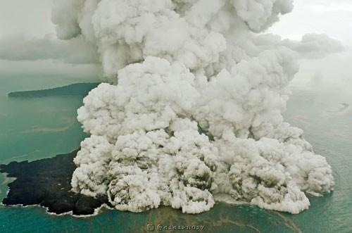 Vụ phun trào hủy diệt thế giới - Ảnh 1.