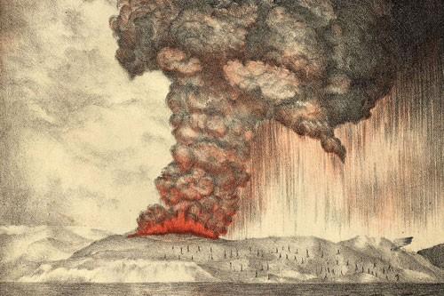 Vụ phun trào hủy diệt thế giới - Ảnh 2.