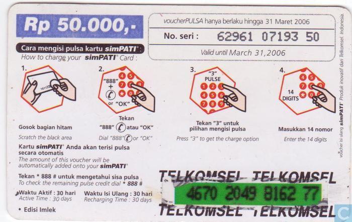 Mô hình độc đáo của một đế chế chi phối cả ngành viễn thông Indonesia: Cơ đồ tỷ đô đơn giản được tạo ra từ... một file Excel thẻ cào điện thoại - Ảnh 5.