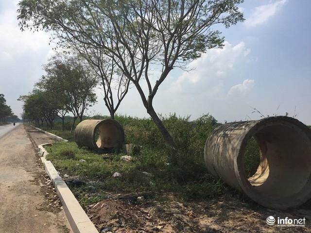 """Đô thị """"ma"""" Nhơn Trạch, Đồng Nai: La liệt dự án bỏ hoang, chung cư không người ở - Ảnh 2."""