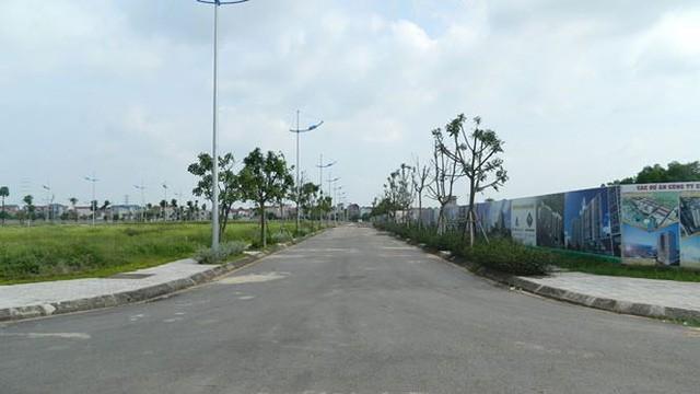 Bên trong dự án nhà xã hội bị 'cắt xén' xây biệt thự, nhà liền kề - Ảnh 1.