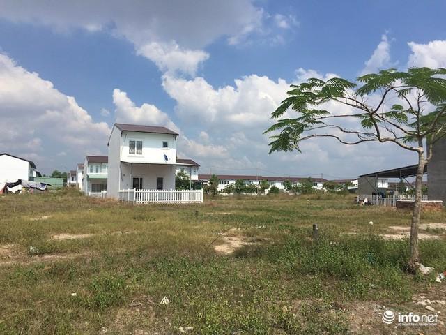 """Đô thị """"ma"""" Nhơn Trạch, Đồng Nai: La liệt dự án bỏ hoang, chung cư không người ở - Ảnh 12."""