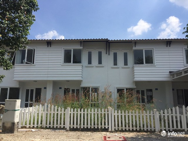 """Đô thị """"ma"""" Nhơn Trạch, Đồng Nai: La liệt dự án bỏ hoang, chung cư không người ở - Ảnh 13."""
