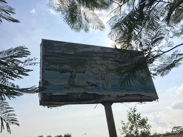 """Đô thị """"ma"""" Nhơn Trạch, Đồng Nai: La liệt dự án bỏ hoang, chung cư không người ở - Ảnh 17."""