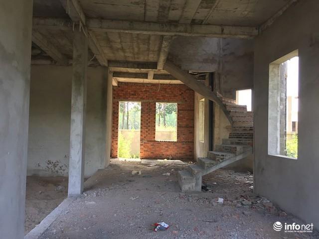 """Đô thị """"ma"""" Nhơn Trạch, Đồng Nai: La liệt dự án bỏ hoang, chung cư không người ở - Ảnh 5."""