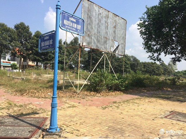 """Đô thị """"ma"""" Nhơn Trạch, Đồng Nai: La liệt dự án bỏ hoang, chung cư không người ở - Ảnh 6."""