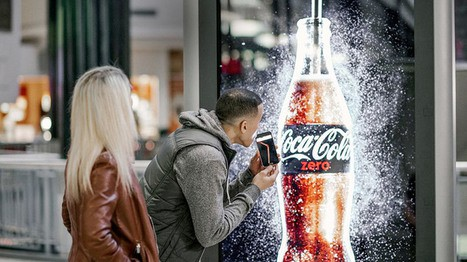 [Marketing thời 4.0] Chơi lớn như Coca Cola: Dùng công nghệ rót hàng triệu ly Coke miễn phí cho tất cả khách hàng xem quảng cáo từ TV, tạp chí, tờ rơi hay radio... - Ảnh 6.