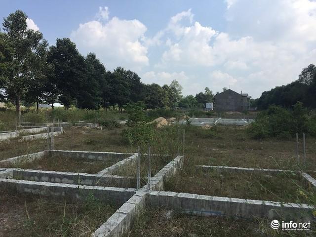 """Đô thị """"ma"""" Nhơn Trạch, Đồng Nai: La liệt dự án bỏ hoang, chung cư không người ở - Ảnh 7."""