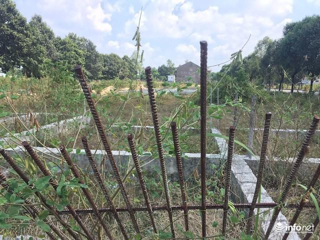 """Đô thị """"ma"""" Nhơn Trạch, Đồng Nai: La liệt dự án bỏ hoang, chung cư không người ở - Ảnh 8."""