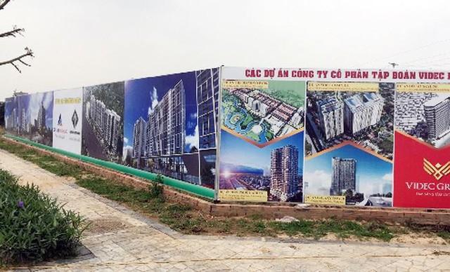 Bên trong dự án nhà xã hội bị 'cắt xén' xây biệt thự, nhà liền kề - Ảnh 8.