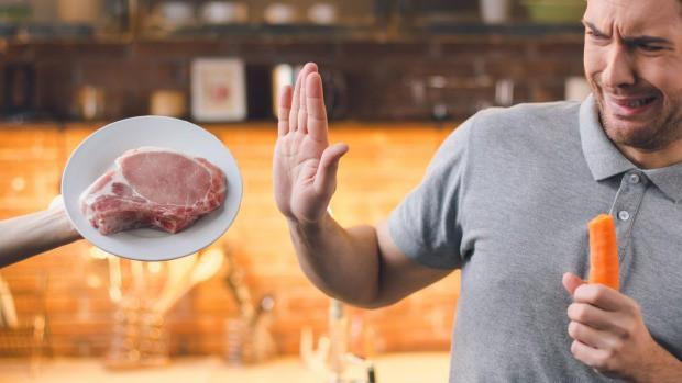 Giáo sư Mỹ: Dù cả thế giới ngưng ăn thịt cũng không giúp được gì cho Trái đất đâu - Ảnh 1.