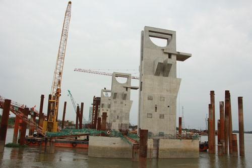 Lùm xùm ở dự án chống ngập 10.000 tỉ đồng: Kết luận của UBND TP HCM - Ảnh 1.
