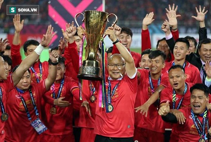asian cup 2019 - photo 1 1546227848793274774025 - Tờ báo nổi tiếng thế giới chỉ ra vũ khí đáng sợ của Việt Nam làm Iran, Iraq phải dè chừng