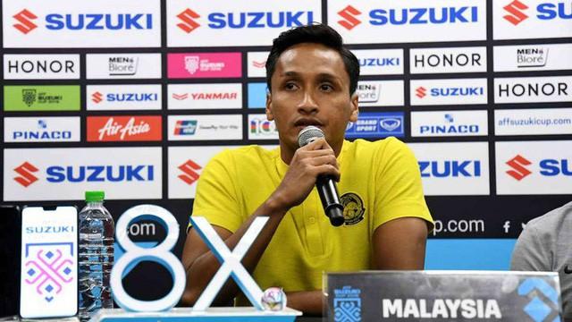 Thủ môn Thái Lan: Hãy để Malaysia ngủ ngon tối nay, vì ngày mai sẽ là ác mộng cho họ - Ảnh 2.