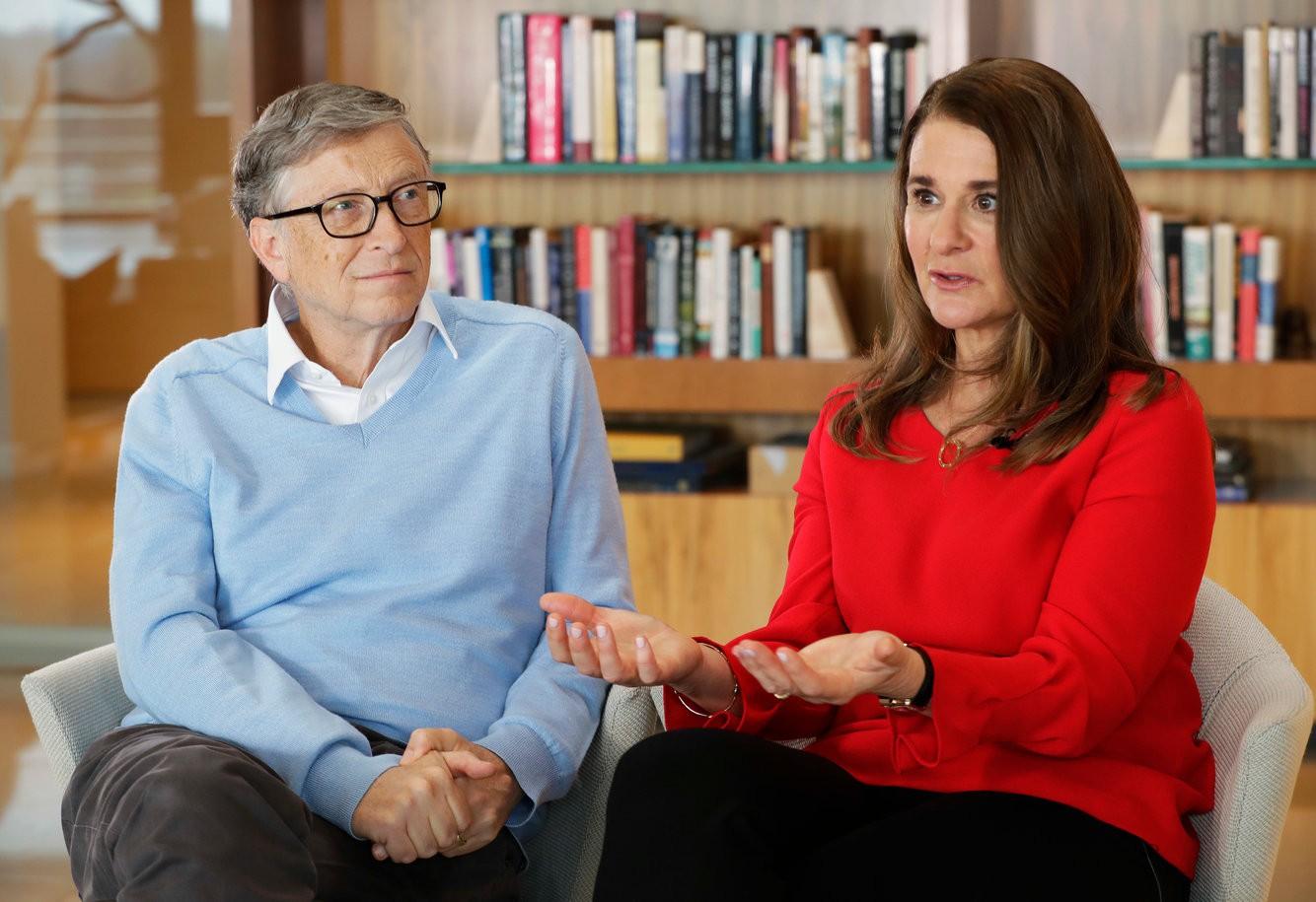 bill gates lại trót 'nghiện' - 3 15439054543361862709237 - Không nghe nhạc và xem TV từ năm 20 tuổi vì tốn thời gian, giờ đây Bill Gates lại trót 'nghiện' làm điều này 3 lần/tuần