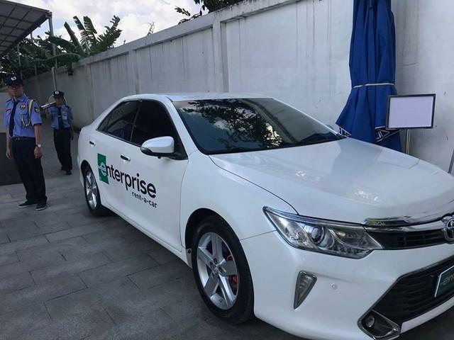 enterprise rent-a-car - photo 1 15438922138331550164017 - Vì sao đại gia cho thuê ô tô lớn nhất Mỹ nhảy vào Việt Nam?