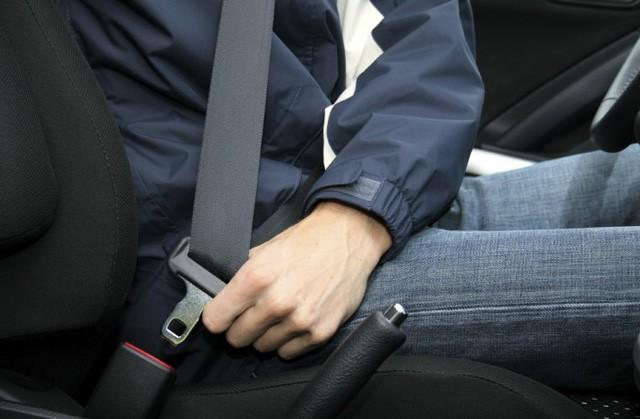 5 lỗi tài xế Việt rất hay mắc phải khi tham gia giao thông và mức phạt đi kèm - Ảnh 1.