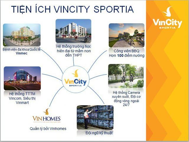 Soi vị trí chính xác đại đô thị VinCity Sportia của Tập đoàn Vingroup trên trục Đại lộ Thăng Long - Ảnh 4.
