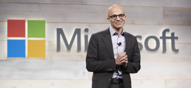 Sự hồi sinh và hành trình lật đổ Apple, trở thành công ty công nghệ giá trị nhất địa cầu của Microsoft - Ảnh 1.