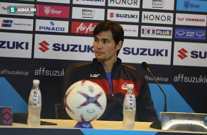 hlv eriksson - photo 1 15439926244251661526041 - HLV Eriksson phấn khích, so sánh họp báo tại Việt Nam với Champions League & World Cup