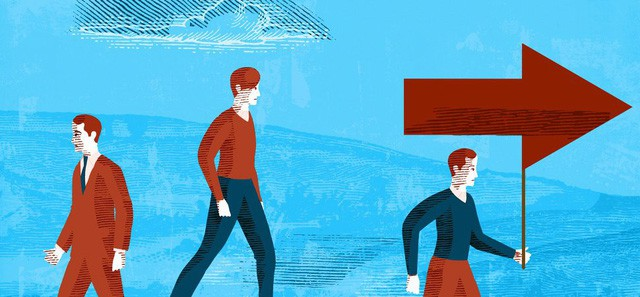 Muốn trở thành CEO thành công, đây là 3 kiểu tư duy bạn nhất định phải rèn luyện: Kiểm soát tâm trí hoặc để tâm trí kiểm soát mình - Ảnh 3.