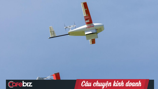 Tuyên bố giao hàng bằng drone từ 5 năm trước nay vẫn chưa làm được, Amazon bị 1 startup qua mặt có hệ thống vận chuyển bằng drone tự động lớn nhất địa cầu - Ảnh 1.