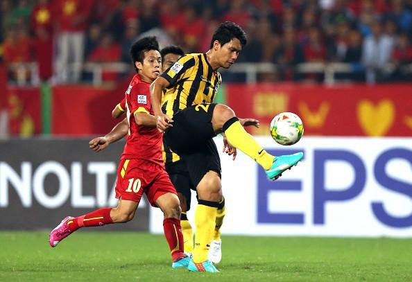 Bán kết AFF Cup 2018 Việt Nam đấu Philippines: Chờ ông Park Hang-seo phá dớp ở Mỹ Đình  - Ảnh 1.