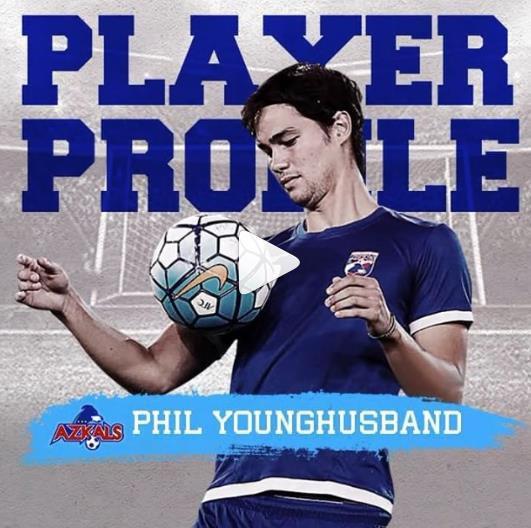 phil và james younghusband - photo 1 15440806197752044623937 - Nhờ trò chơi điện tử này, Phillipines tìm ra anh em Younghusbands và vực dậy cả nền bóng đá trì trệ