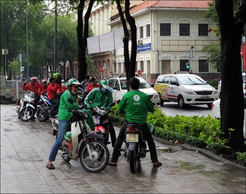 """grab tan hooi ling - photo 2 15440641795641370796844 - Đồng sáng lập Grab Tan Hooi Ling: """"Hồi khởi nghiệp, họ nói chúng tôi điên"""""""