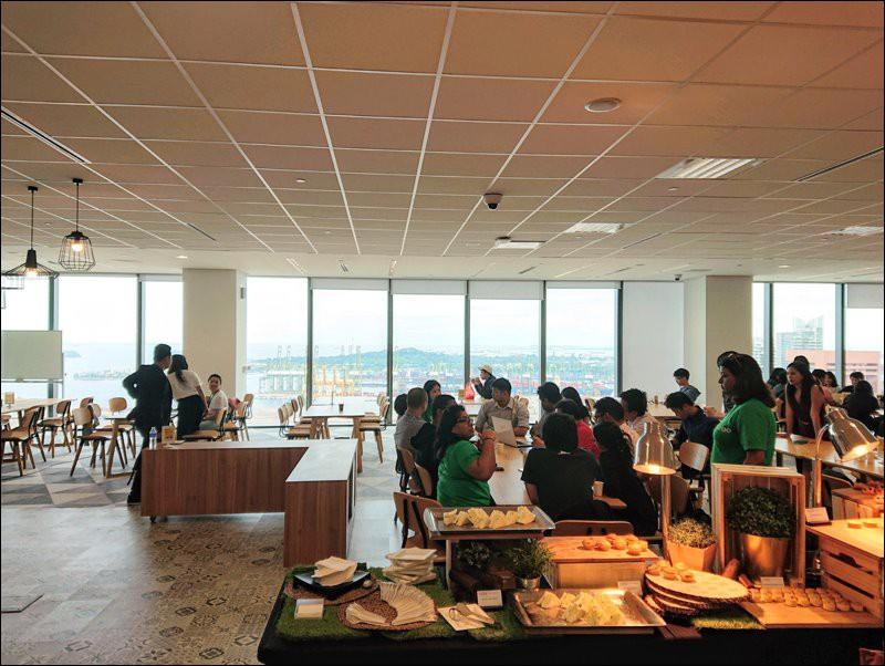 """grab tan hooi ling - photo 2 1544064375113105332399 - Đồng sáng lập Grab Tan Hooi Ling: """"Hồi khởi nghiệp, họ nói chúng tôi điên"""""""