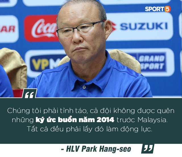 Bán kết AFF Cup 2018 Việt Nam đấu Philippines: Chờ ông Park Hang-seo phá dớp ở Mỹ Đình  - Ảnh 5.