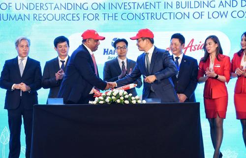 Tổng giám đốc AirAsia: Hy vọng tháng 7-8 năm sau, AirAsia Vietnam có thể cất cánh - Ảnh 1.