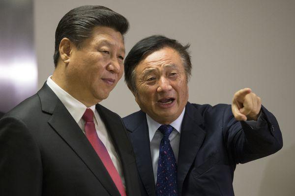 Bắt CFO Huawei, Mỹ đâm dao vào tim tham vọng Made in China của Trung Quốc - Ảnh 2.