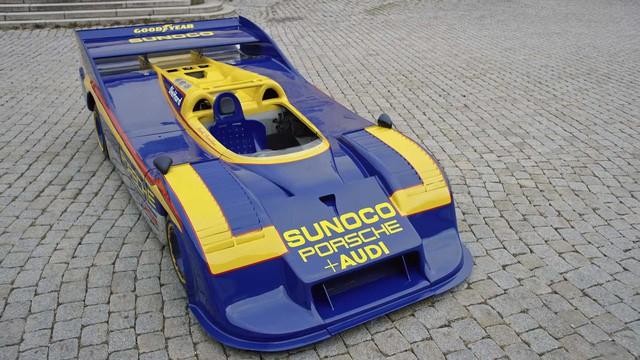 5 mẫu xe Porsche đắt nhất lịch sử - Giá cao hơn cả một toà nhà - Ảnh 2.