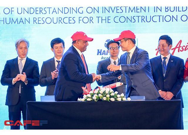 CEO AirAsia Tony Fernandes: Tôi không điên để bỏ qua thị trường Việt Nam! - Ảnh 1.