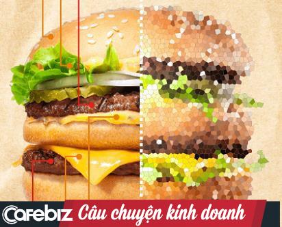 """Chiến dịch giúp Burger King """"cắn trộm"""" McDonald's Nhật Bản: Làm ra chiếc Big King giống hệt Big Mac, nhưng... ngon hơn! Cho KH đổi mọi thứ có chữ big để lấy khuyến mại - Ảnh 3."""