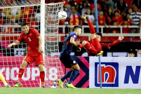 Báo Malaysia buông lời thách thức tuyển Việt Nam - Ảnh 2.
