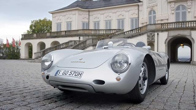 5 mẫu xe Porsche đắt nhất lịch sử - Giá cao hơn cả một toà nhà - Ảnh 3.
